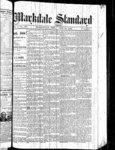 Markdale Standard (Markdale, Ont.)22 Oct 1885