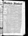 Markdale Standard (Markdale, Ont.1880), 29 Oct 1885