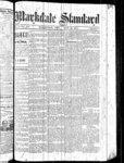 Markdale Standard (Markdale, Ont.1880), 26 Nov 1885
