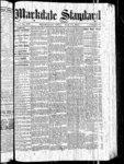 Markdale Standard (Markdale, Ont.1880), 14 Jan 1886