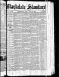 Markdale Standard (Markdale, Ont.1880), 21 Jan 1886