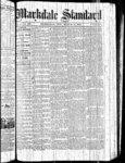 Markdale Standard (Markdale, Ont.1880), 18 Mar 1886