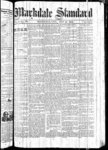 Markdale Standard (Markdale, Ont.1880), 13 May 1886