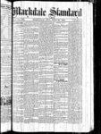 Hughson, Wentworth (Death notice)