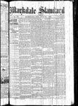 Markdale Standard (Markdale, Ont.1880), 22 Jul 1886