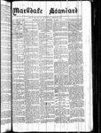 Markdale Standard (Markdale, Ont.)7 Oct 1886