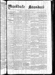 Markdale Standard (Markdale, Ont.)28 Oct 1886