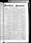 Markdale Standard (Markdale, Ont.1880), 11 Nov 1886