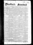 Markdale Standard (Markdale, Ont.1880), 6 Jan 1887
