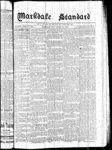 Markdale Standard (Markdale, Ont.1880), 10 Mar 1887