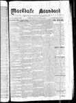 Markdale Standard (Markdale, Ont.1880), 31 Mar 1887