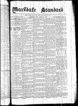 Markdale Standard (Markdale, Ont.1880), 21 Apr 1887