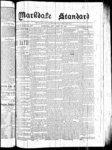 Markdale Standard (Markdale, Ont.1880), 28 Apr 1887