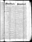 Markdale Standard (Markdale, Ont.1880), 12 May 1887