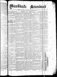 Markdale Standard (Markdale, Ont.1880), 9 Jun 1887