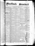 Markdale Standard (Markdale, Ont.1880), 23 Jun 1887