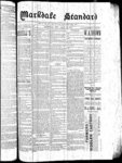 Markdale Standard (Markdale, Ont.1880), 28 Jul 1887