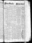 Markdale Standard (Markdale, Ont.1880), 20 Oct 1887