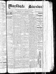 Markdale Standard (Markdale, Ont.1880), 10 Nov 1887