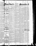 Markdale Standard (Markdale, Ont.1880), 8 Nov 1888