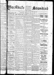 Markdale Standard (Markdale, Ont.1880), 28 Feb 1889