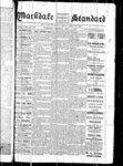 Markdale Standard (Markdale, Ont.1880), 7 Mar 1889