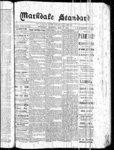 Markdale Standard (Markdale, Ont.1880), 21 Mar 1889