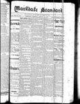 Markdale Standard (Markdale, Ont.1880), 16 Jan 1890