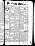 Markdale Standard (Markdale, Ont.1880), 30 Jan 1890