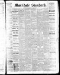 Markdale Standard (Markdale, Ont.1880), 6 Nov 1890