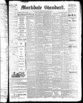 Markdale Standard (Markdale, Ont.1880), 27 Nov 1890