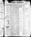 Markdale Standard (Markdale, Ont.1880), 8 Jan 1891