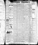 Markdale Standard (Markdale, Ont.1880), 15 Jan 1891
