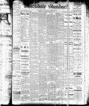 Markdale Standard (Markdale, Ont.1880), 5 Feb 1891
