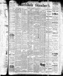 Markdale Standard (Markdale, Ont.1880), 12 Feb 1891