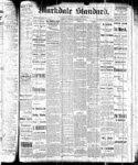 Markdale Standard (Markdale, Ont.1880), 26 Feb 1891