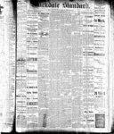 Markdale Standard (Markdale, Ont.1880), 5 Mar 1891