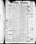Markdale Standard (Markdale, Ont.1880), 12 Mar 1891