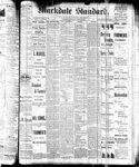 Markdale Standard (Markdale, Ont.1880), 26 Mar 1891