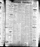 Markdale Standard (Markdale, Ont.1880), 23 Apr 1891