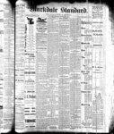 Markdale Standard (Markdale, Ont.1880), 3 Sep 1891