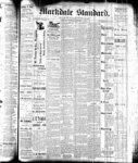 Markdale Standard (Markdale, Ont.1880), 10 Sep 1891