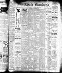 Markdale Standard (Markdale, Ont.1880), 24 Sep 1891