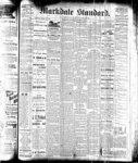 Markdale Standard (Markdale, Ont.1880), 8 Oct 1891