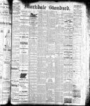 Markdale Standard (Markdale, Ont.1880), 29 Oct 1891