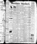 Markdale Standard (Markdale, Ont.1880), 12 Nov 1891