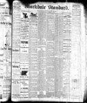 Markdale Standard (Markdale, Ont.1880), 19 Nov 1891