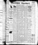 Markdale Standard (Markdale, Ont.1880), 3 Dec 1891