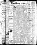 Markdale Standard (Markdale, Ont.1880), 31 Dec 1891
