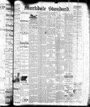 Markdale Standard (Markdale, Ont.1880), 7 Jan 1892
